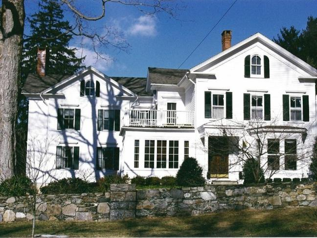 Able Painting & Restoration | Home Restoration Ridgefield CT